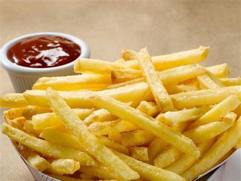 la ciencia detras del sabor de las papas fritas recetas