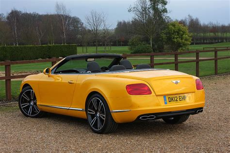bentley gtc coupe bentley continental gt gtc convertible review 2011