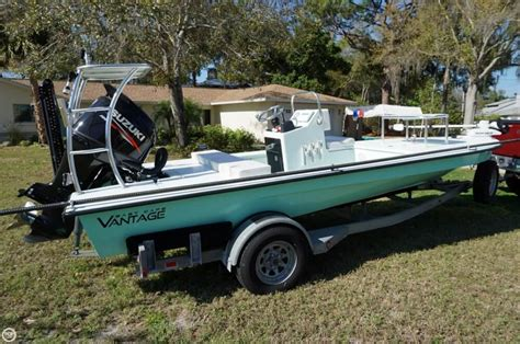Flats Boats For Sale Central Florida by Used Flats Boats For Sale 5 Boats