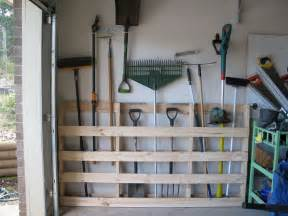 Of Images Garage With Storage by Diy Storage Solutions For A Well Organized Garage