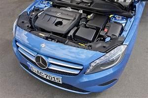Mercedes Classe A 200 Moteur Renault : mercedes en dit plus sur les moteurs de la classe a 2012 elle est pr te en d coudre avec l ~ Medecine-chirurgie-esthetiques.com Avis de Voitures