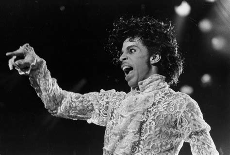 Purple Rain Tour  Prince Off The Record