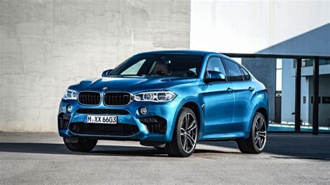 Bmw X6 M 2019 by 2019 Bmw X6 M Prices Reviews And Pictures Edmunds