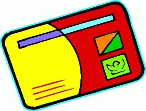 Credit Card Clipart Card Credit Card Clipart Clipart Suggest