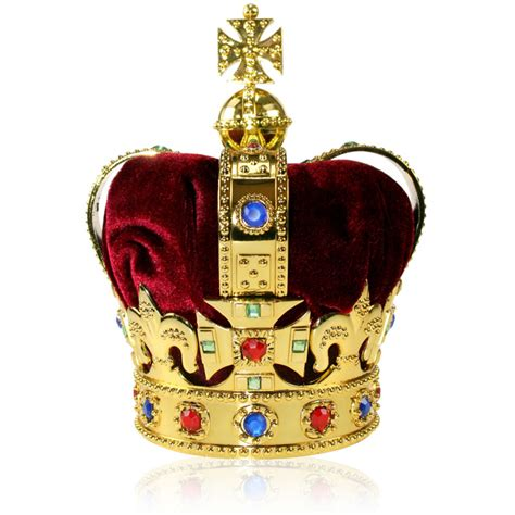 Buy Buckingham Palace Crown in a Box | Official Royal Gifts