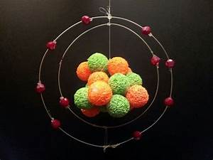 Andrew's model of a neon atom | School projects ...