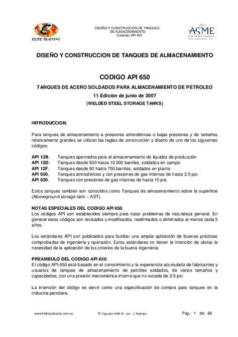 (PDF) DISEÑO Y CONSTRUCCION DE TANQUES DE ALMACENAMIENTO