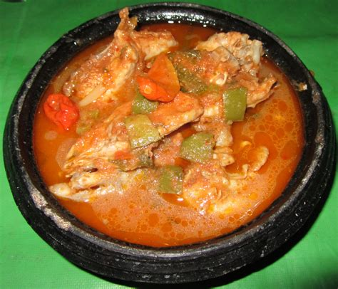 cuisine ivoiriene kedjenou