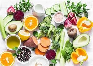 Foods High In B Vitamins