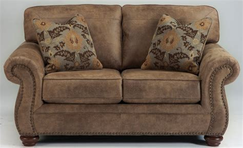 Coleman Loveseat by Larkinhurst Earth Loveseat From 3190135 Coleman