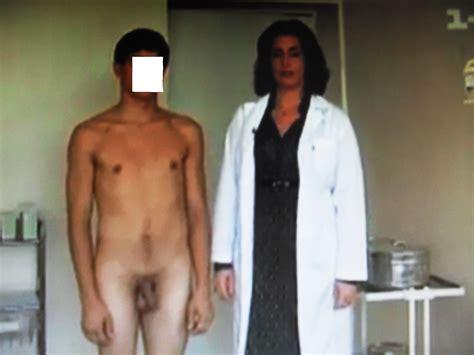 Military Medical Exam Cfnm