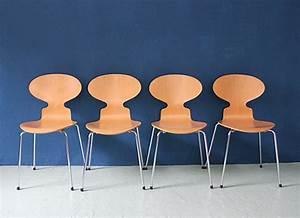 Arne Jacobsen Stühle : ameisen st hle von arne jacobsen designbutik ~ Eleganceandgraceweddings.com Haus und Dekorationen