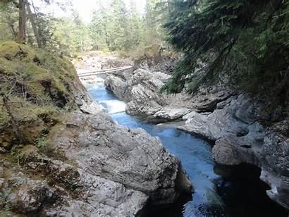 Qualicum Falls Bc Camping Gocampingbc