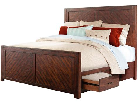 jax bedroom collection bed baileys furniture