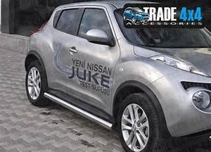 Nissan Juke 4x4 : nissan juke side bars nissan juke side steps viper styling accessories 4x4 accessories at ~ Medecine-chirurgie-esthetiques.com Avis de Voitures