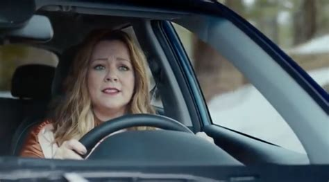 Melissa Mccarthy Saves The Whales In Kia's Super Bowl Ad
