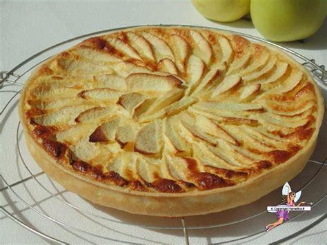 cuisine hanane tarte aux pommes et mascarpone yumelise recettes de cuisine