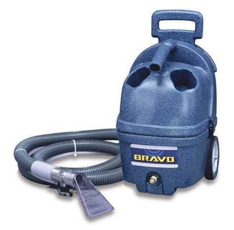Carpet And Upholstery Cleaner Machines by Prochem Bravo Portable Spotting Machine Click Cleaning Uk