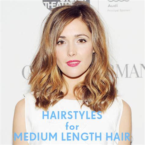 hairstyles for medium length hair hair extensions blog