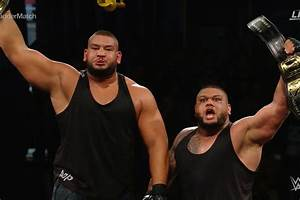 Nxt Takeover  Chicago Results  Authors Of Pain Win Insane