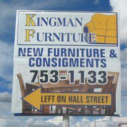 kingman furniture furniture stores  hall st