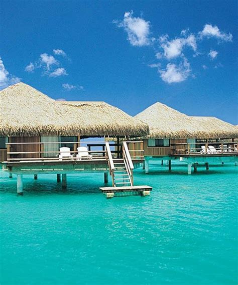 5 Sexy (& Cheap!) Overwater Bungalows For Your Next Trip
