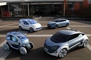 Voiture Hybride Rechargeable Renault : voitures lectrique et hybride rechargeable coexisteront dit renault finobuzz ~ Medecine-chirurgie-esthetiques.com Avis de Voitures