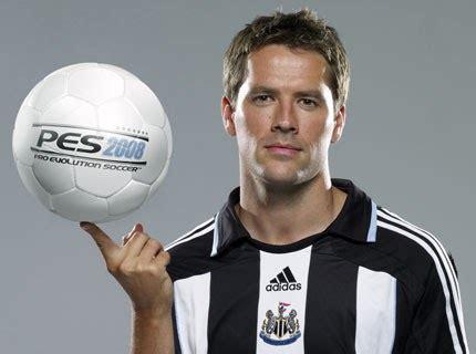 Sports Stationic: Michael Owen Great FootballerSports Station