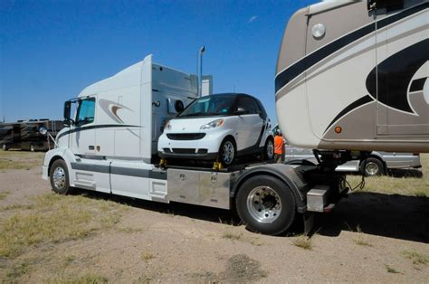 Rv Car by Rv Tips How To Tow A Car Rv Lifestyle Magazine