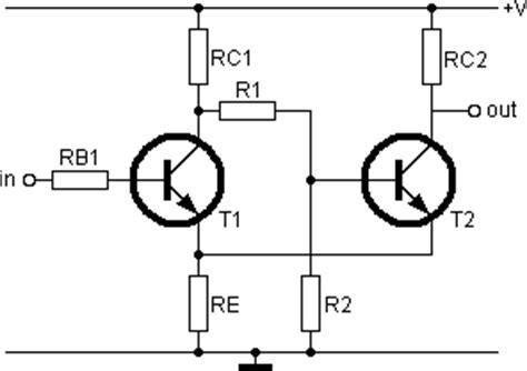 Schmitt Trigger Input Circuit For Noise Reduction