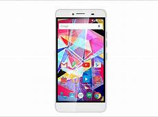ARCHOS Diamond Plus, Smartphones Overview