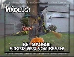 Lustige Halloween Sprüche : 24 best hexen spr che images on pinterest hexen hexenhandwerk und br gge ~ Frokenaadalensverden.com Haus und Dekorationen