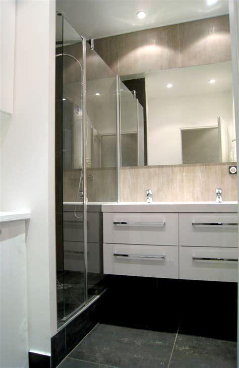 arrivee d eau salle de bain r 233 nover la salle de bains toutes les astuces