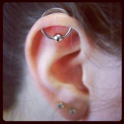 Lobe Ear Piercing Diagram by Ear Piercing Chart Beautydiagrams