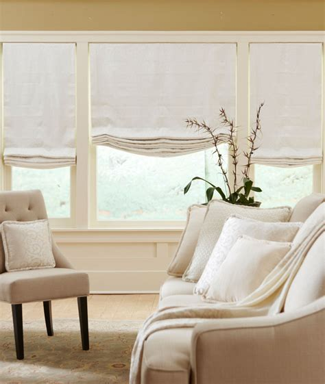 shades soft fold roman shade  fabric mill