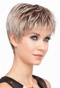 Coupe Sur Cheveux Court : coupe de cheveux court pour fille ~ Melissatoandfro.com Idées de Décoration