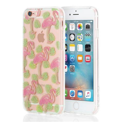 iphone 6 phone covers pink flamingo design series iphone 6 6s cases incipio
