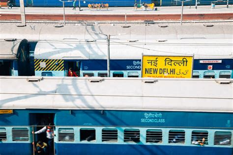 Delhi To Mumbai Train Delhi To Mumbai Trains Here Are The Best Ones