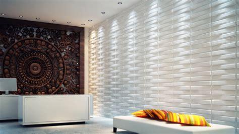 Büro Und Besprechungsraum • 3d Wandpaneele Deckenpaneele
