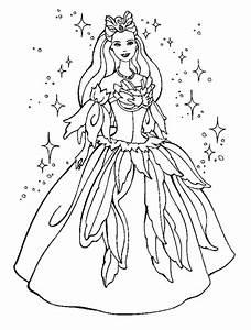 Coloriages Imprimer Princesse Numro 370314