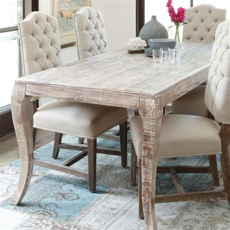 Aria Rectangular Leg Dining Table & Chairs By Classic Home
