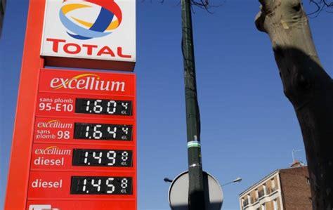 prix de l essence en le 1er janvier 2018 les prix des carburants vont s envoler de 20