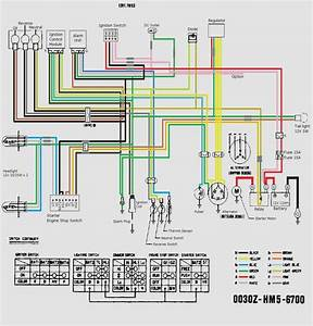 Tao Tao 110 Atv Wiring Diagram