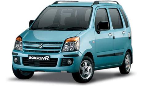 Maruti Suzuki WagonR (2009) Price, Specs, Review, Pics ...