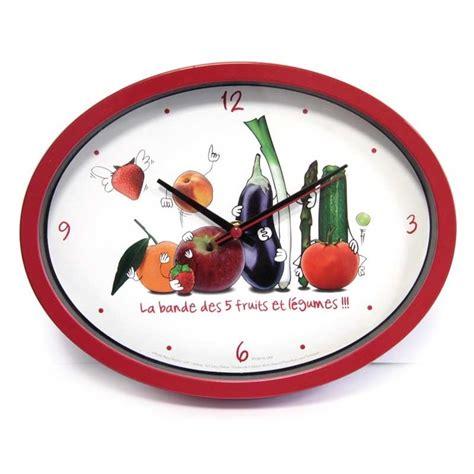 horloge de cuisine horloge cuisine quot ludik quot