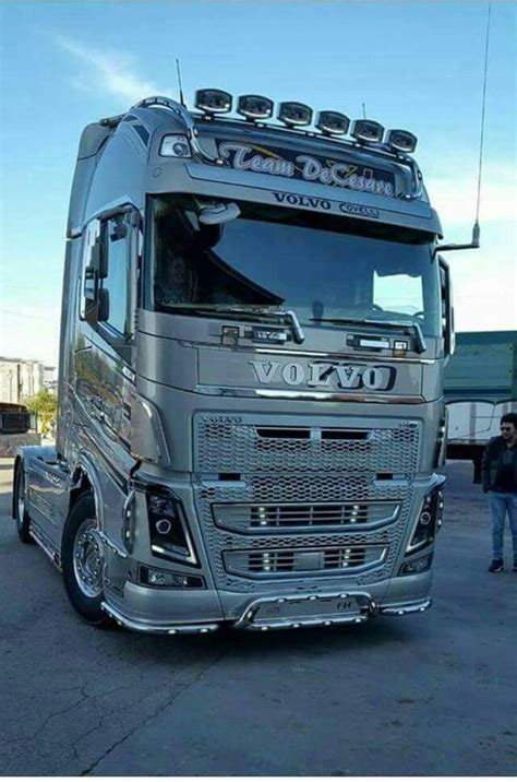 volvo trucks facebook volvo fh 4 volvo trucks pinterest volvo