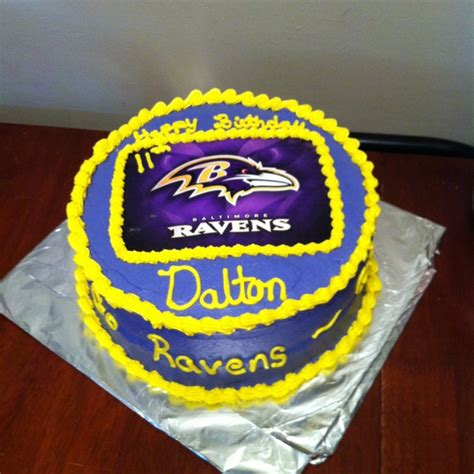 cake ravens cake ideas  designs