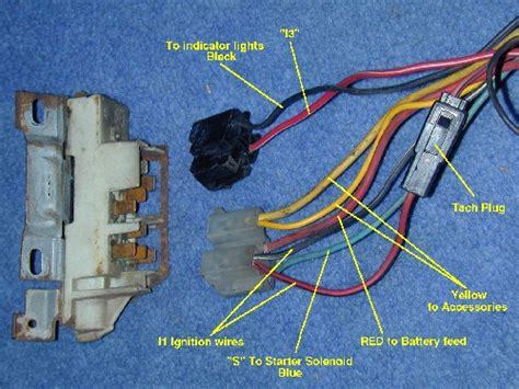 79 Jeep Cj7 Ignition Wiring by שיפוץ מע החשמל ב Cj עמוד 3