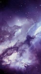 Download Deep Space Nebula HD wallpaper for Galaxy S4 Mini ...