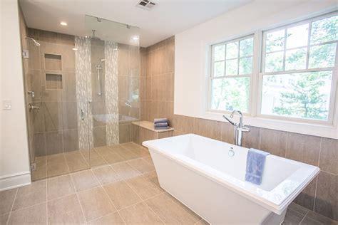 Modern Bathroom Renovation by Nj Bathroom Remodels Renovation Contractor West